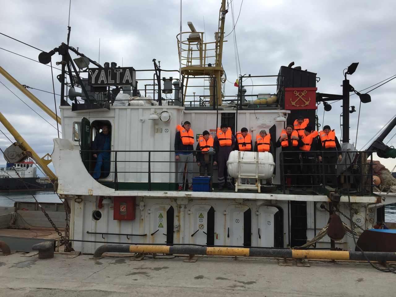 работа на рыболовном судне вакансии работы 2016